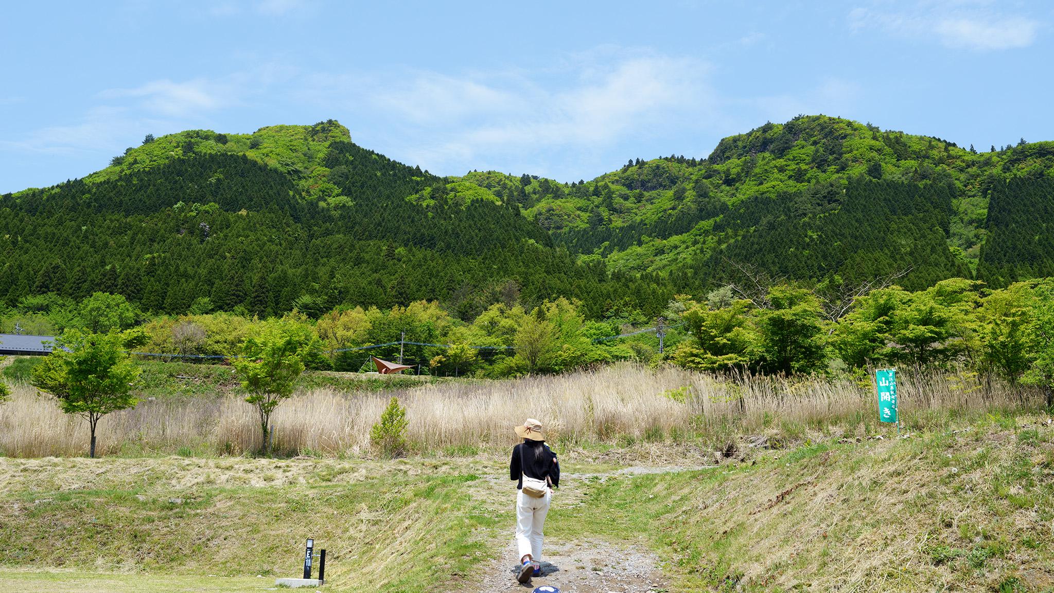 第54回 津江山系釈迦連峰山開き
